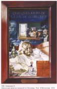 Vintage Russian movie poster - SOME DAYS IN THE LIFE OF I.I. OBLOMOV